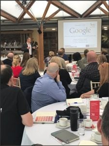 Business Northumberland – Ignite Your Business